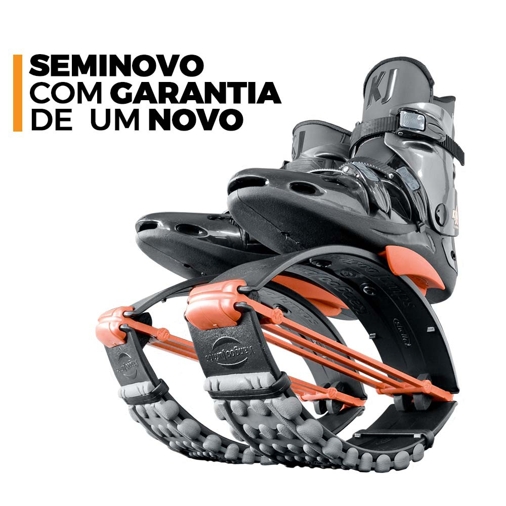 Seminovo Kangoo Jumps Xr3 Std Unissex