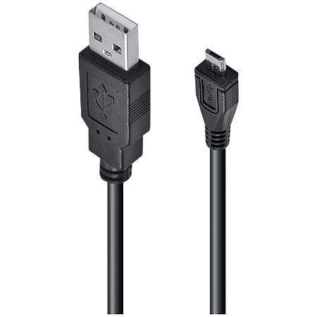 CABO MICROUSB P/ USB