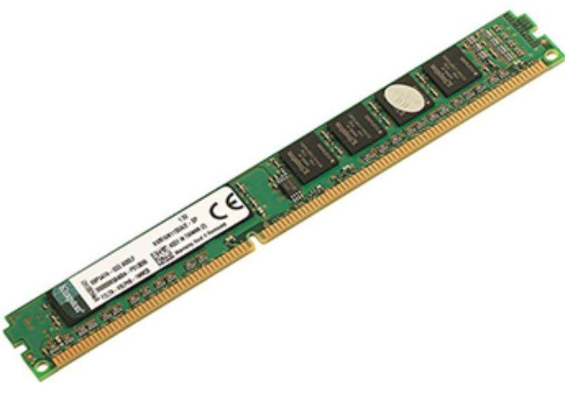 DDR3 MEMORIA 4GB