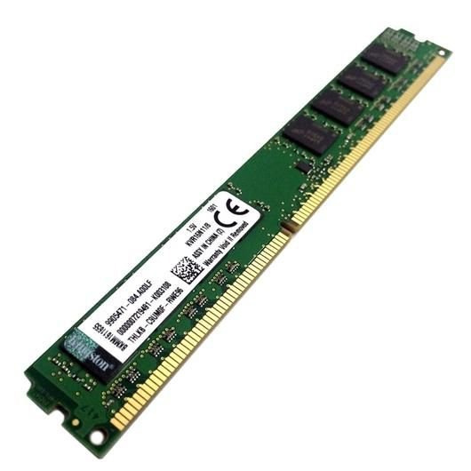 DDR3 MEMORIA 8GB KINGSTON