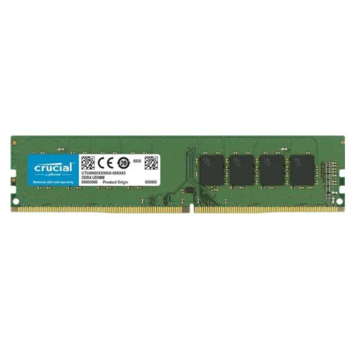 DDR4 MEMORIA 16GB UDIMM - CT16G4DFRA266