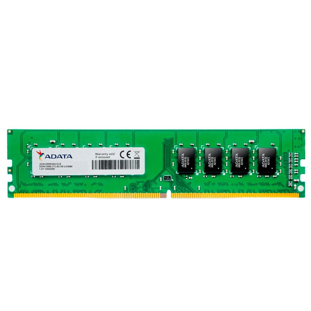 DDR4 MEMORIA 8GB 2666MHZ ADATA