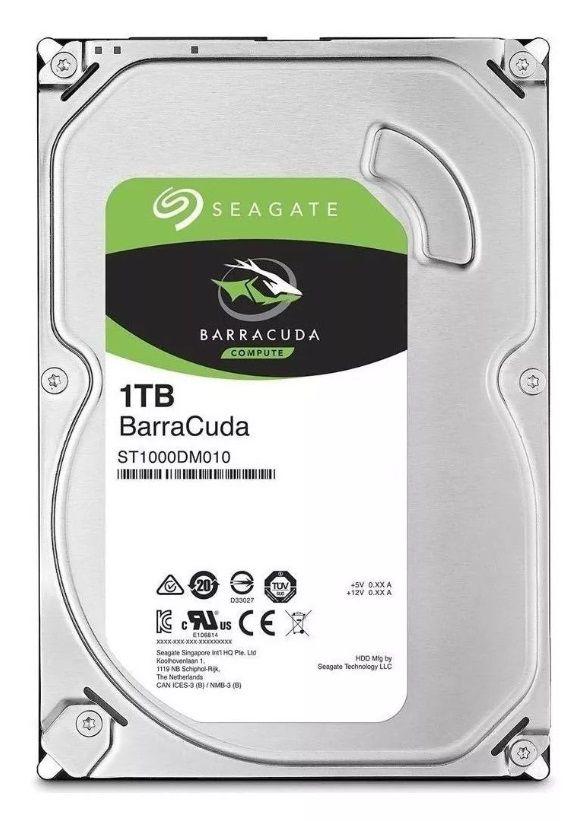 HD 1000GB (1 TERABYTE)