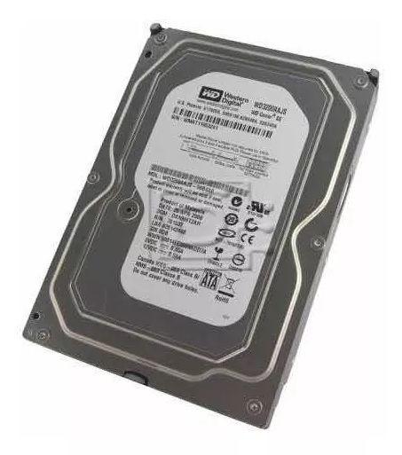HD 320GB