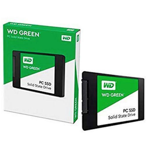 HD SSD 240GB SATA3 WESTERN DIGITAL