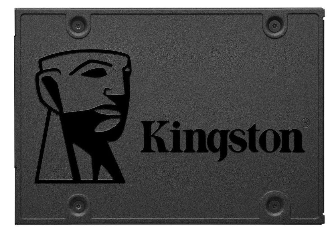 HD SSD 240GB SATA3 (HD SOLIDO)