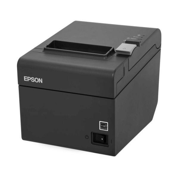 Impressora Térmica Cupom Epson TM-T20 RJ45 Rede