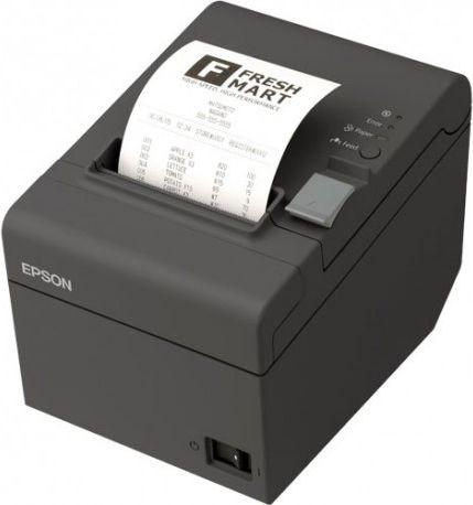 Impressora Térmica Cupom Epson TM-T20 UBS