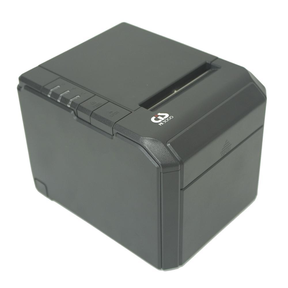 Impressora Térmica Cupom Não Fiscal CIS PR-3000 REDE/USB/SERIAL