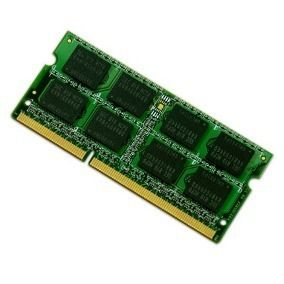 MEMORIA NOTEBOOK DDR3 2GB