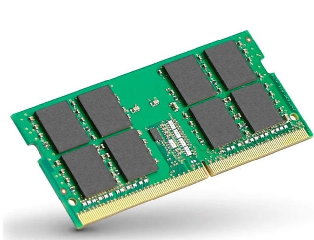 MEMORIA NOTEBOOK DDR3 4GB KINGSTON