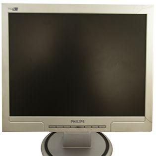 MONITOR LCD 15 POLEGADAS PHILIPS