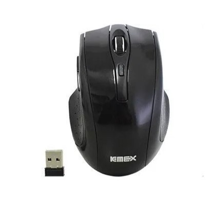 MOUSE WIRELESS K-MEX