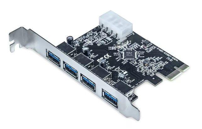 PL. PCI-E USB UNIVERSAL (4 USB 3.0)