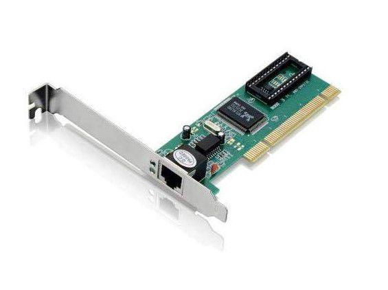 PL. REDE 10/100/1000 PCI-X (MINI PCI)
