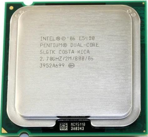 PROC INTEL E5400 2.7 GHZ 2M LGA775