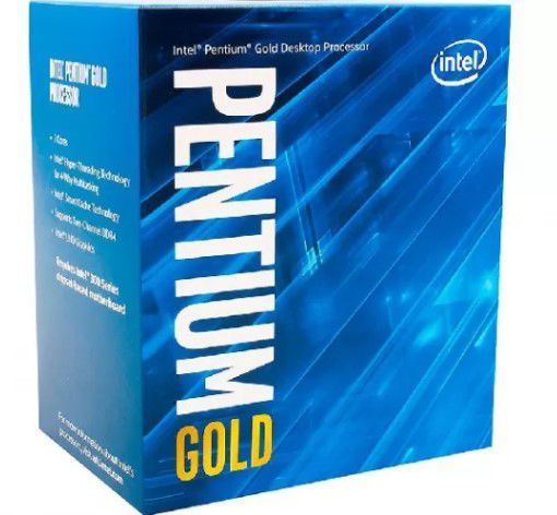 PROC INTEL G5400 3.7 GHZ 4M LGA1151