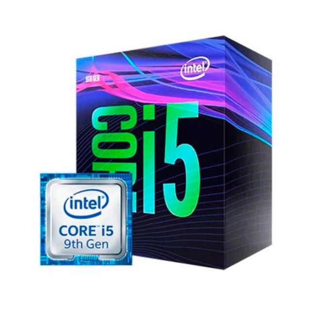 PROCESSADOR INTEL I5 9400F 2.9GHZ 9MB LGA1151 9G