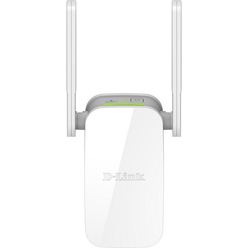 Repetidor Wireless D-Link AC750, 750Mbps Dual Band, 2 Antenas - DAP-1530