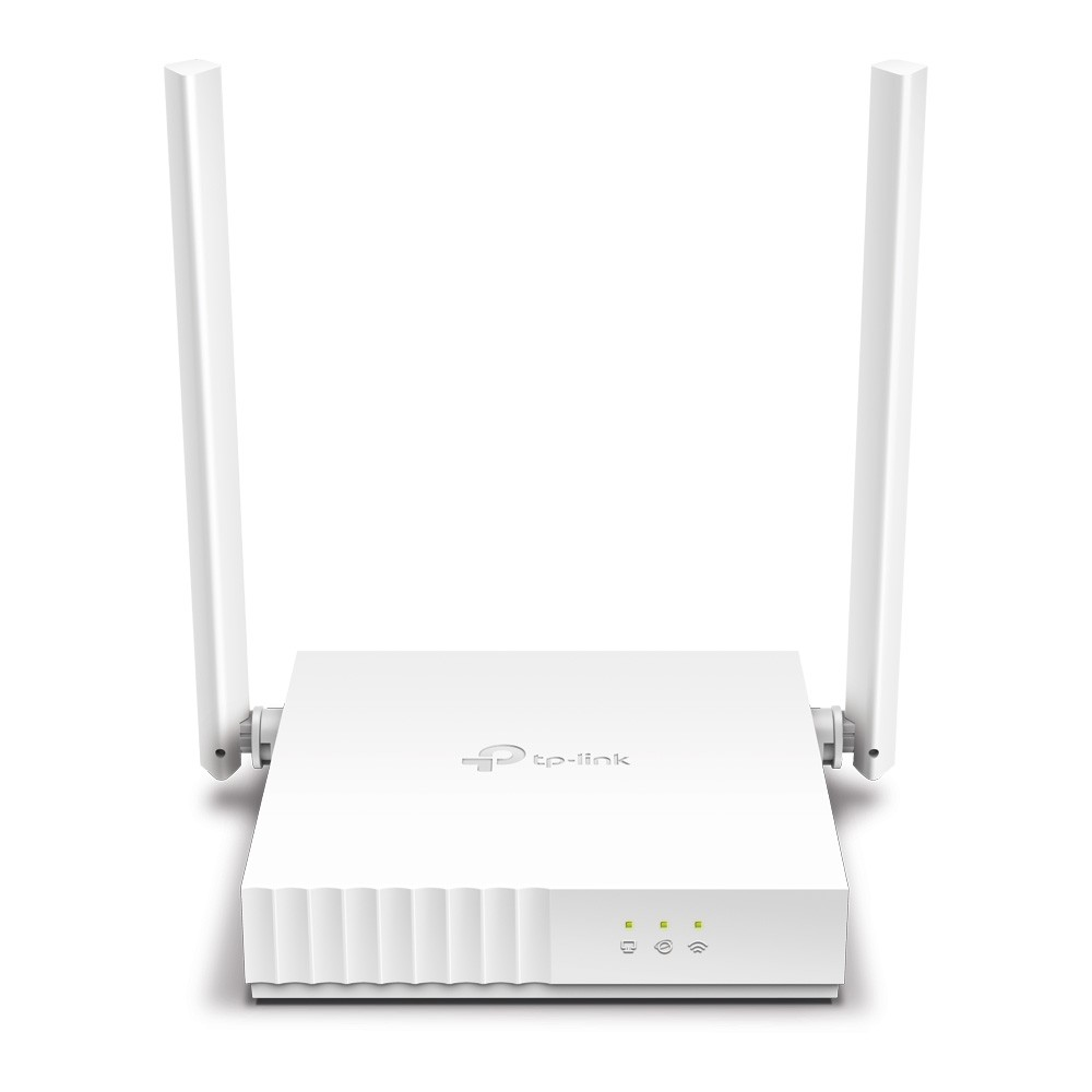 ROTEADOR WIRELESS 300MBPS TL-WR829N