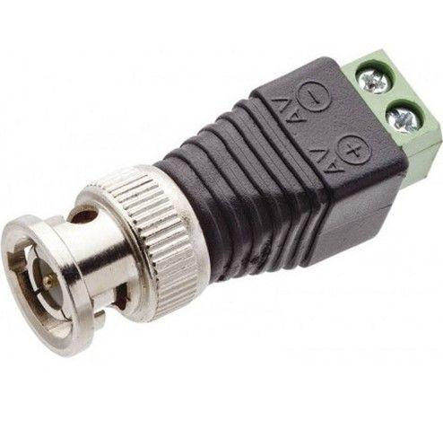 SEG-CONECTOR COAXIAL BORNE (SINAL)
