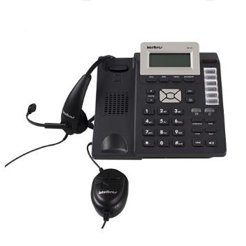 TELEFONE IP 200 LITE + ADAPTADOR ADP10