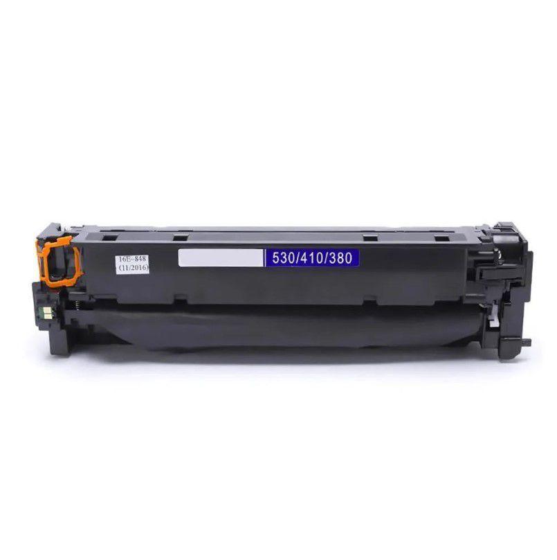 TONER COMPAT HP 380A/410A/530A