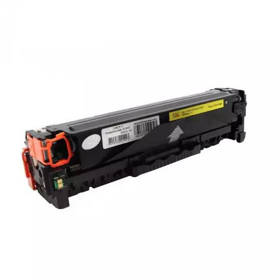 TONER COMPAT HP 380X 410 530X 4.4K PRETO