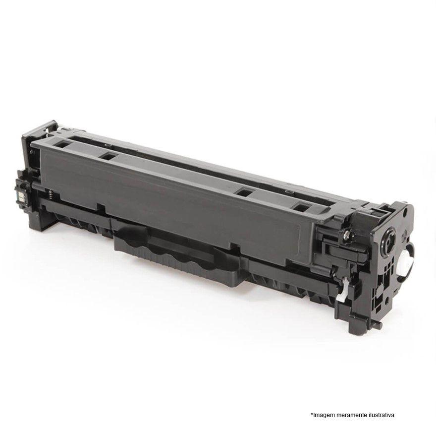 TONER COMPAT HP 381A/411A/531A 2.2K CYAN