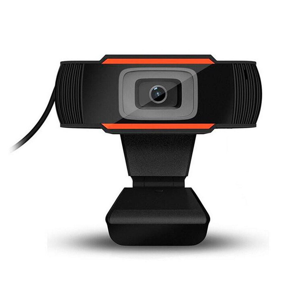 Webcam HD USB Full HD 1080p