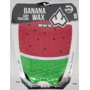Deck Banana Wax Surf Traction Melancia
