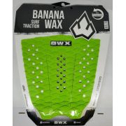 Deck Banana Wax Surf Traction Verde