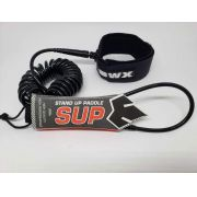 Leash Banana Wax SUP Pro