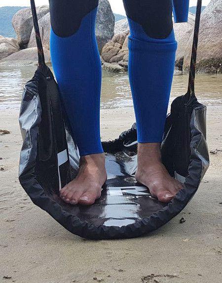 Bolsa Impermeável Surf (wetbag)