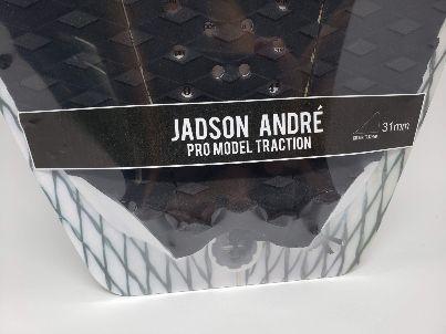 Deck Bully's Jadson Andre Preto