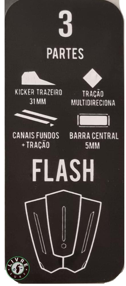 Deck Bullys Flash