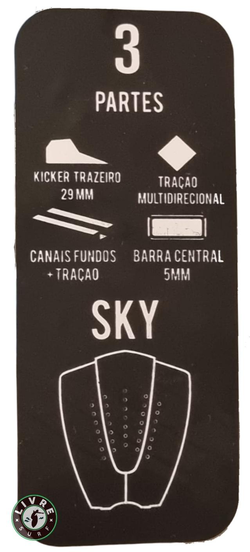 Deck Bullys Sky