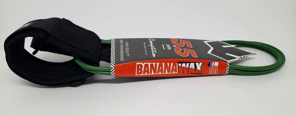 Leash Banana Wax 5,5 Competição