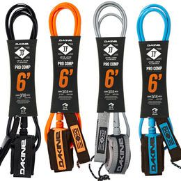 Leash Dakine John John Florence Competition 6ft