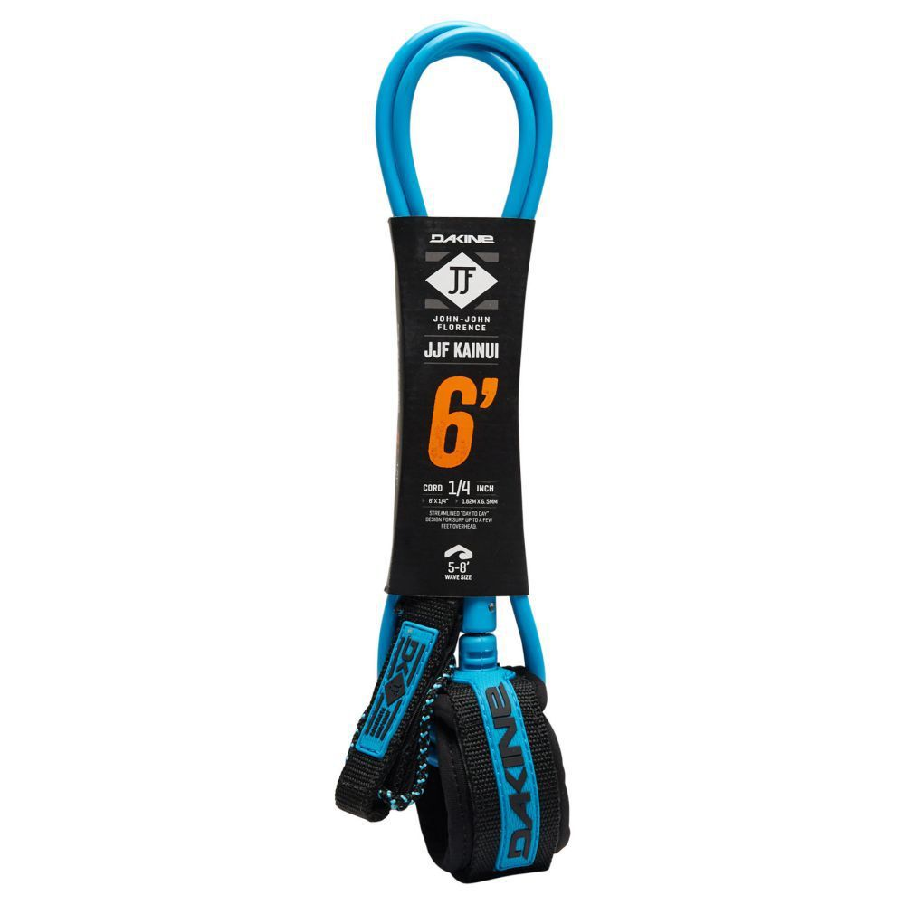 Leash Dakine John John Florence Kainui 6ft