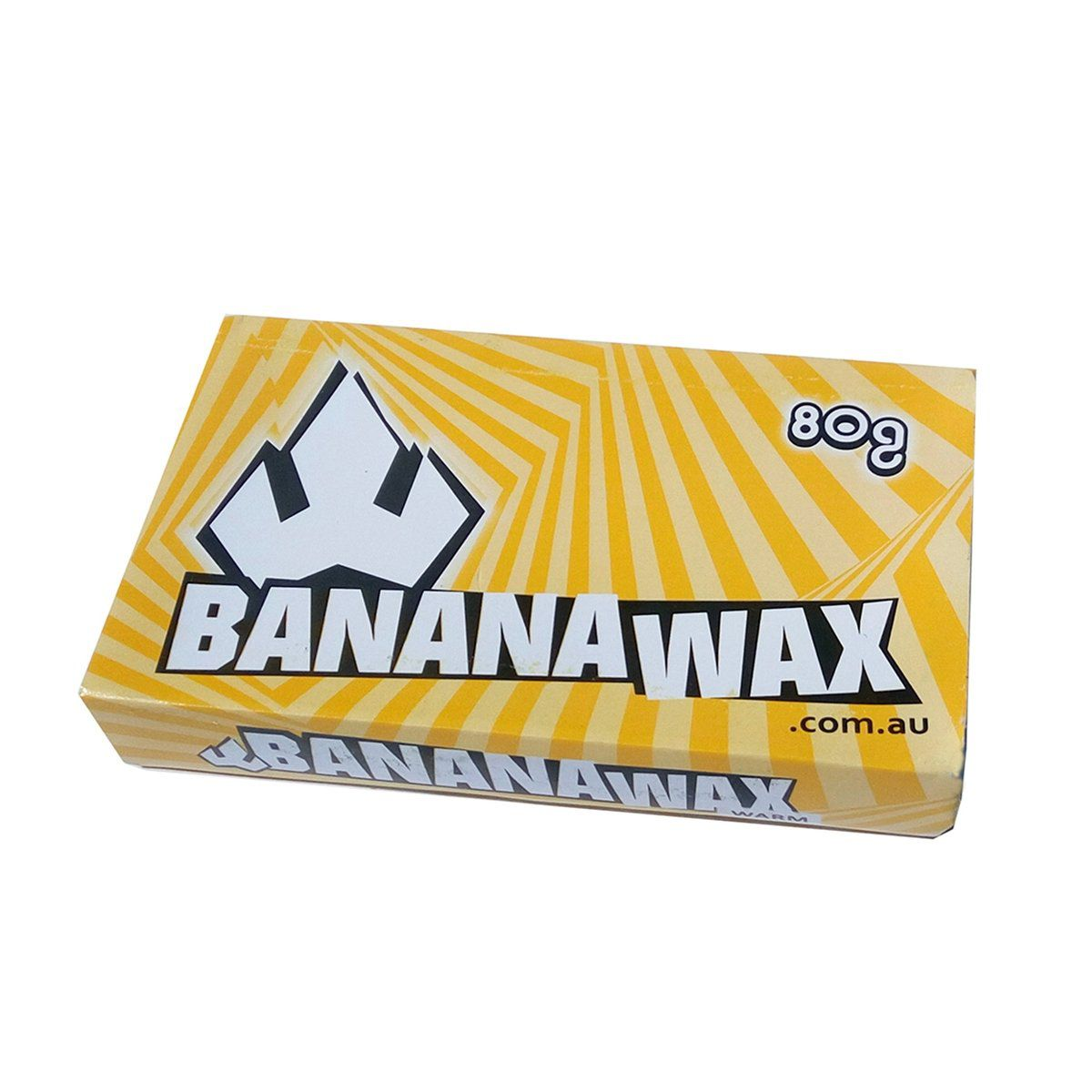 Parafina Banana Wax Água Quente (Kit C/10)