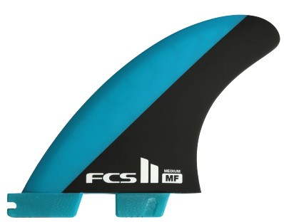 Quilha FSC II Medium Mick Fanning Performance Core