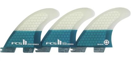 Quilha FSC II Performer Performance Core Medium