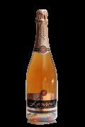 Domaine Laurier Brut Rosé - Champenoise