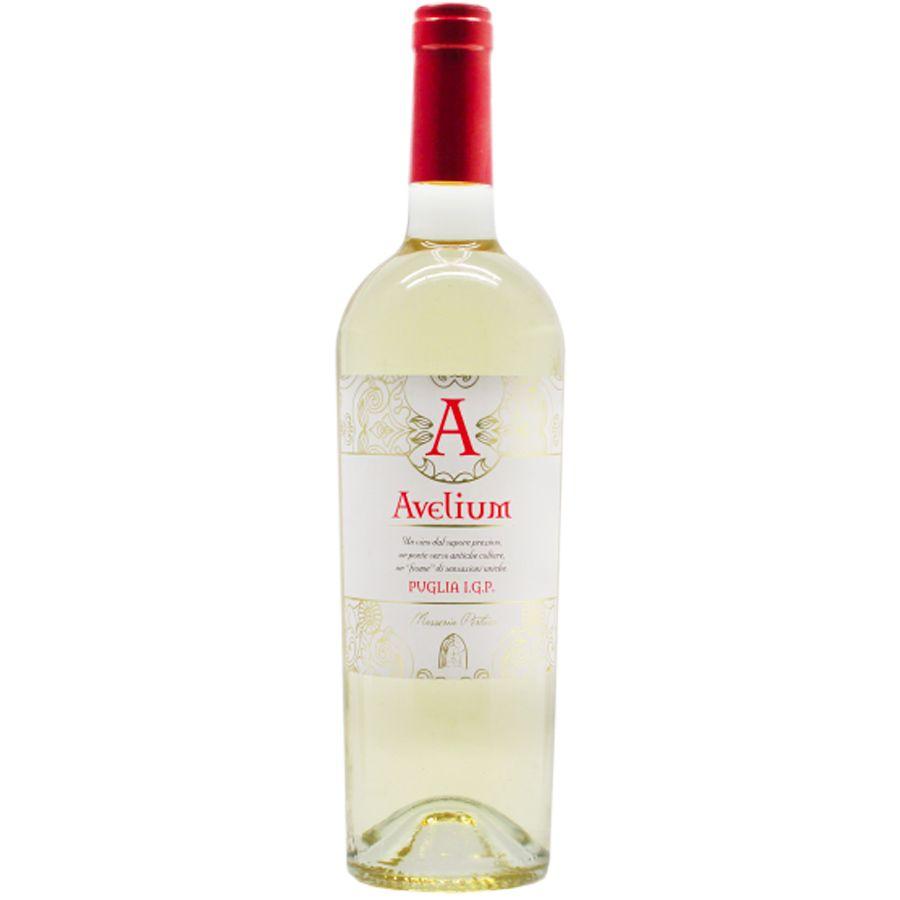 Avelium Bianco Puglia IGP