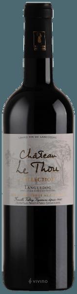 Chateau de Le Thou Collection