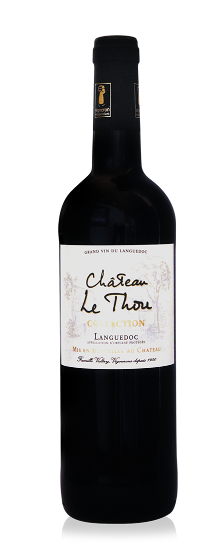 Chateau de Le Thou Collection Tinto