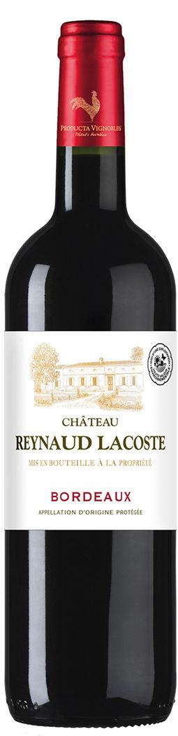 Château Reynaud Lacoste