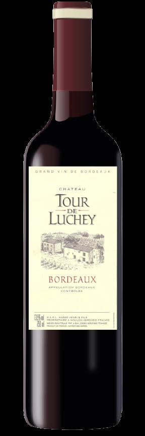 Château Tour de Luchey