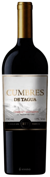 Cumbres de Tagua Cabernet Sauvignon
